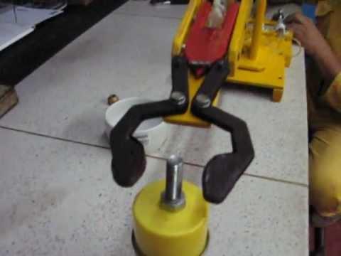 Como hacer un brazo hidraulico robot casero home robot for Mecanismos de estores caseros