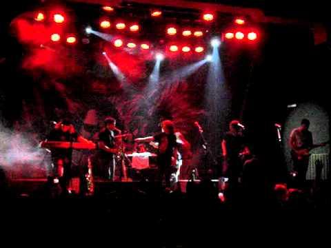 EL TRI - Triste canción de amor , Buenos Aires 2011