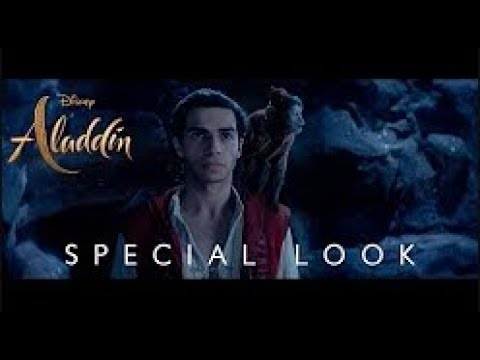 Download Disney's Aladdin - Special Look: In Cinemas May 23