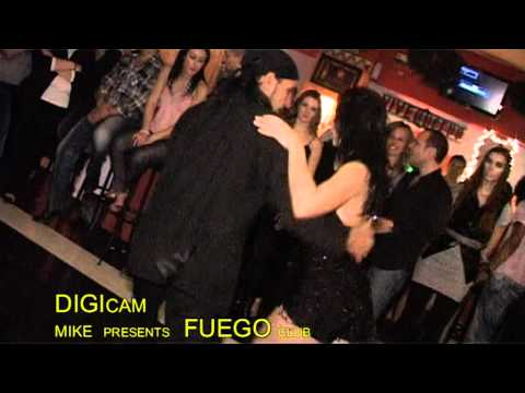 fuego latin club