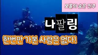 보홀의 숨은진주 ㅣ 나팔링 포인트 ㅣ 코브라와 같이 떠나요~~! 2018 [스쿠버다이빙/scubadiving/코브라다이브]