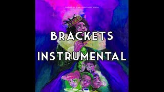 j cole brackets instrumental