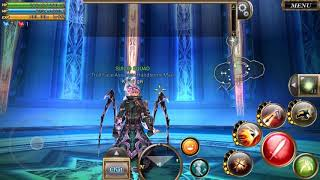 Aurcus Online - Lv95 Trickster Build Skill + PvE Combo