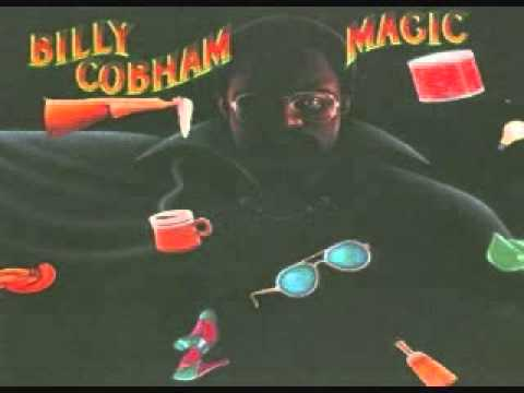 Billy Cobham - Magic (Full Album) 1977