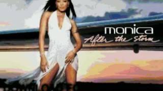monica - U Should
