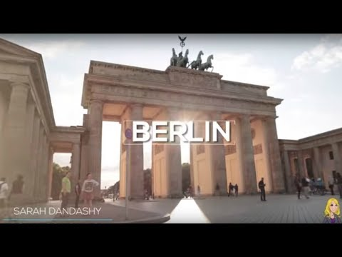 Ask A Concierge: A Deeper Look at Berlin