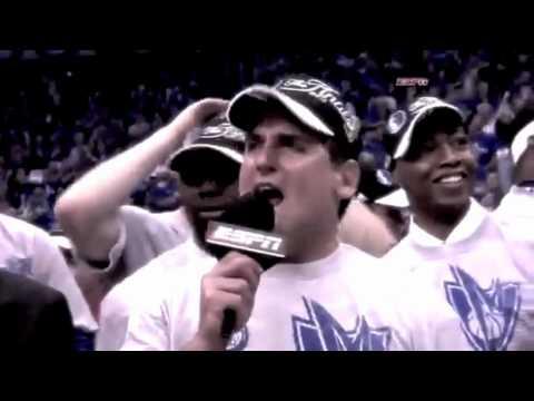 Miami Heat vs Dallas Mavericks 2011 NBA Finals Promo HD