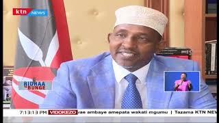 Ridhaa Ya Bunge: Mvutano wa mamlaka kati ya Bunge la Kitaifa na Seneti
