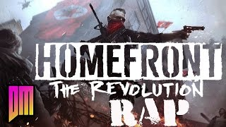 "Homefront: The Revolution |Rap Song Anthem| DEFMATCH ""Home Less"" FT ROCKIT GAMING & NEMRAPS"