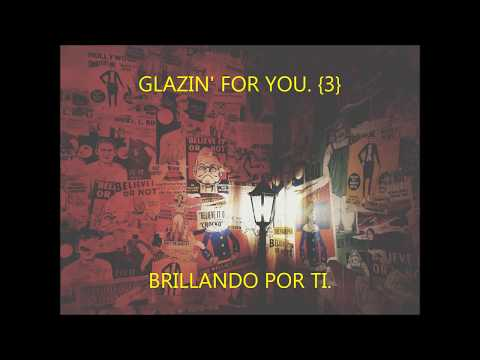 Glazin' - Jacuzzi Boys // Lyrics & Español