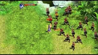 Game | Thiên Vương Ngạo Kiếm Vô Song | Thien Vuong Ngao Kiem Vo Song