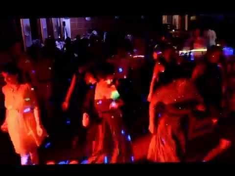 LES SOIREES DJ-RICK & GEKANIMATION