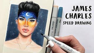 speed art