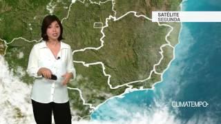 Previsão Sudeste – Sol forte e formação de nevoeiro