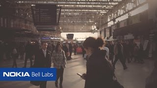 The Story of Light - Bell Labs - Future Impossible