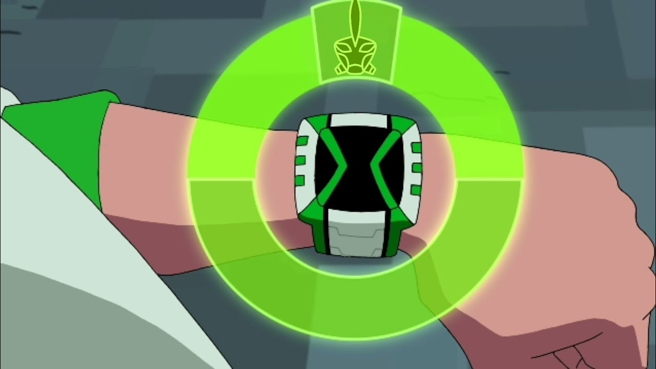 Download Ben 10 - Way Big/Ultimate Way Big Transformation (Fan Edit)