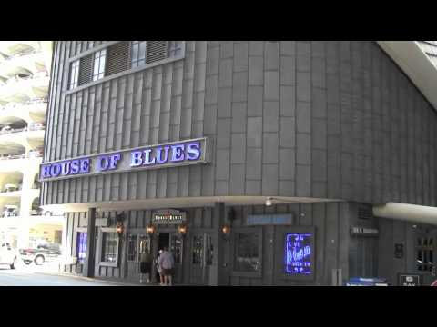 Hotel Sax Chicago - House of Blues - Location is Everything