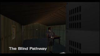 GoldenEye 007 - Blind Path