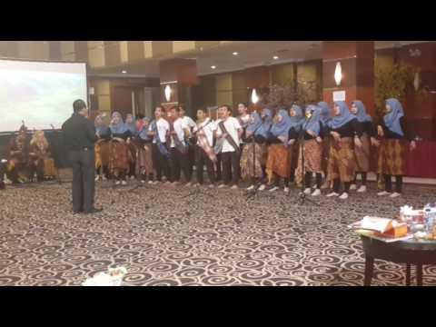 Dedap Durhaka dari Mahasiswa STIFAR Riau