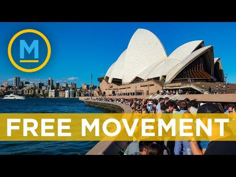 Push For Free Movement Between Canada, New Zealand, UK And Australia Is Growing | Your Morning