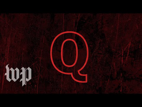 How QAnon, the bizarre pro-Trump conspiracy theory, took hold in right-wing circles online