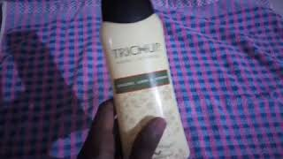 trichup herbal shampoo | full review