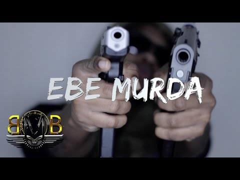 EBE Murda x News {Mops &Brooms} (Official Video) [Prod By  GMK] Shot By @only1realpoo