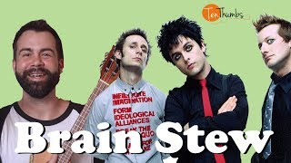 Brain Stew - Ukulele - Green Day - Super Easy Ukulele Tutorial