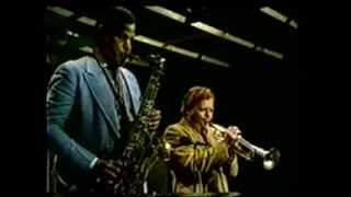 Dexter Gordon and Red Rodney