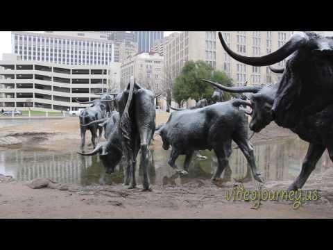 Videojourney.US. Dallas.