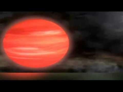 NASA discovers 'Super Jupiter' giant planet 13x Jupiter