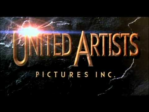 United Artists Pictures 1994 logo