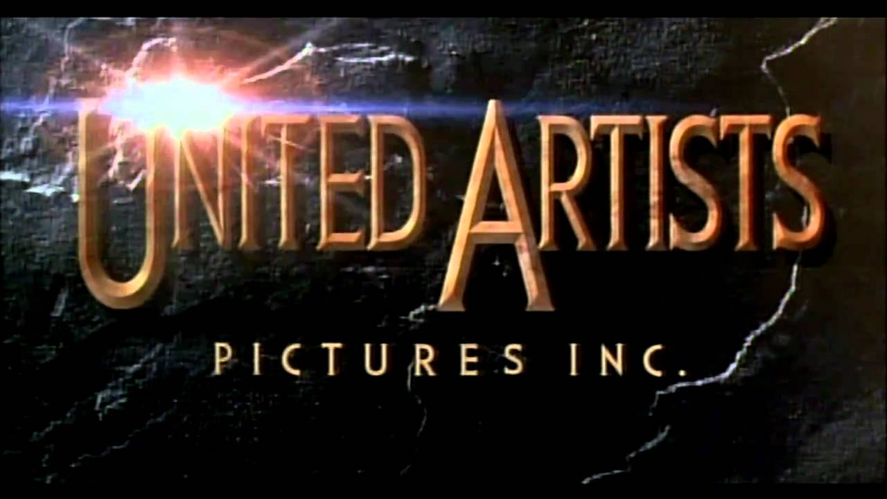 united artists pictures 1994 logo youtube