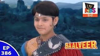 Baal Veer - बालवीर - Episode 386 - Baalveer Defeats Chhal Pari