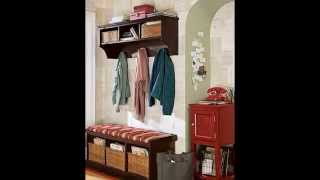 Entry bench coat rack by pbstudiopro.com