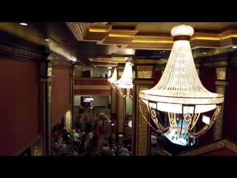 Michael Jackson One Theatre Mandalay Bay Hotel Las Vegas 7/8 Full HD 2017