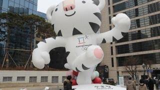 2018 PyeongChang Winter Olympics: Fun facts