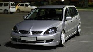 Выбираем б\у авто Mitsubishi Lancer 9 (бюджет 200-250тр)