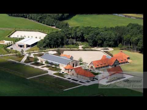 Luxury equestrian real estate Germany