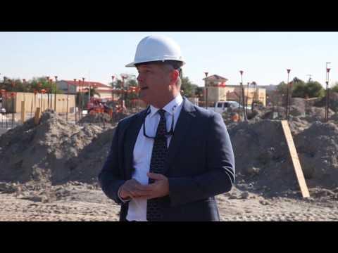 Fairfield Inn & Suites breaks ground on new 116-room hotel in Viera, FL