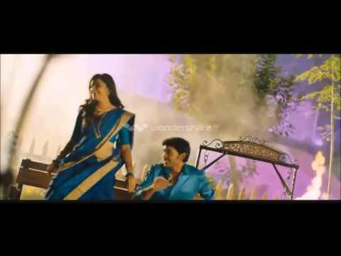 Sri Divya hot navel show in Saree from Vellakara Durai