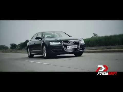 PowerDrift Blockbuster 3 : Fortun8 (Audi A8 L)