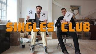How To Dress Well & Deadboy - Singles Club