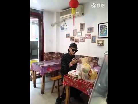 [LPTAO][Fancam] Ztao sing One Heart Live
