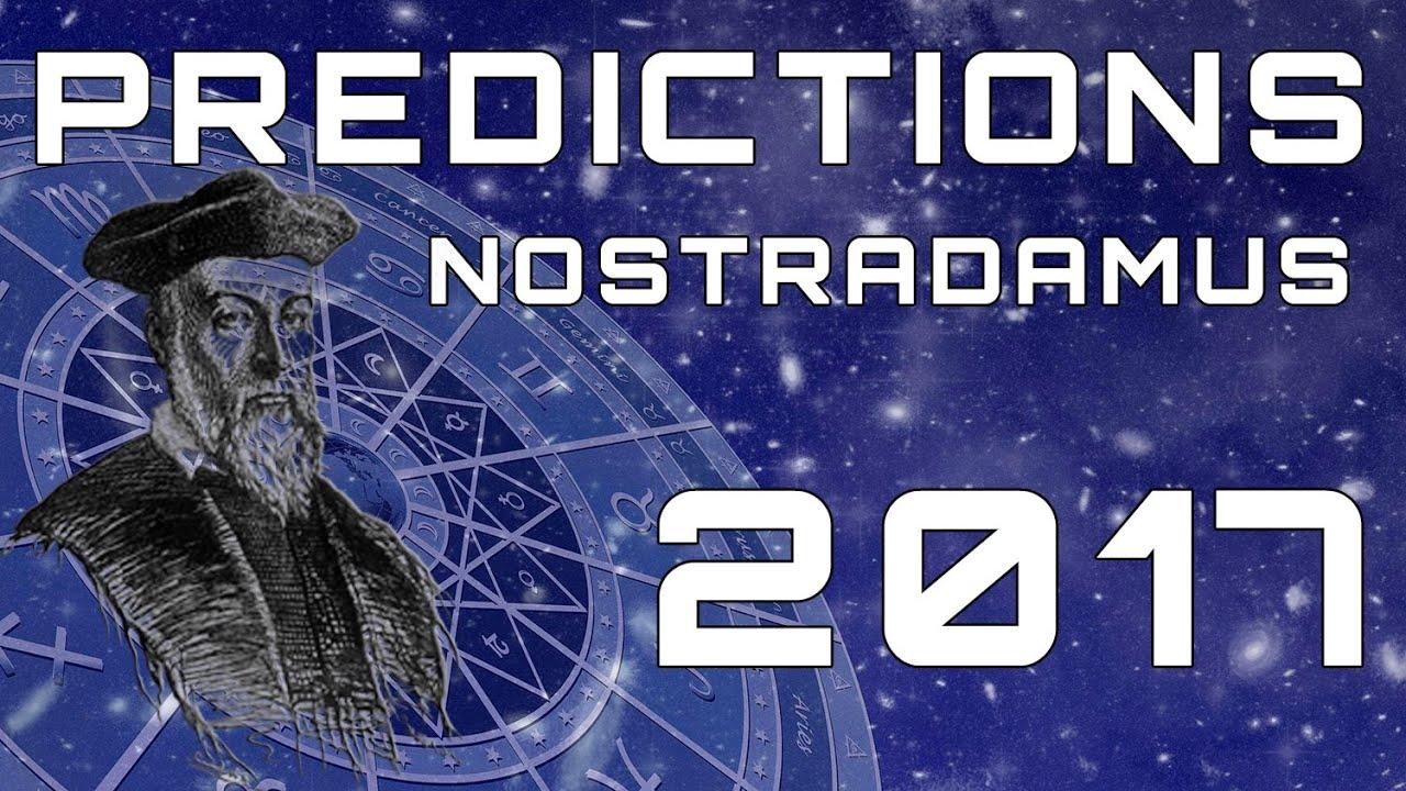 prophecy 2017 nasa - photo #37