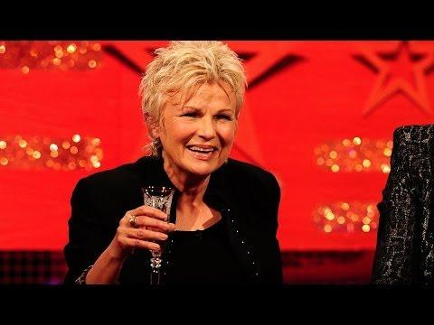 Julie Walters was a nurse!  The Graham Norton : Series 14 Episode 10 P  BBC One