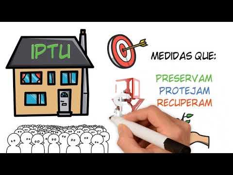 IPTU VERDE_Prefeitura Municipal de São Vicente.
