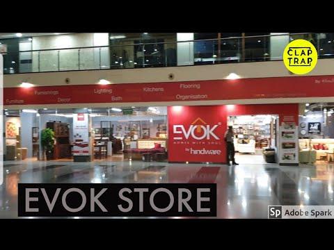 Evok Store At Gurugram Discounted Home Decor Items