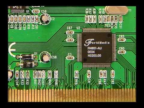 FM801-AU WINDOWS XP DRIVER DOWNLOAD