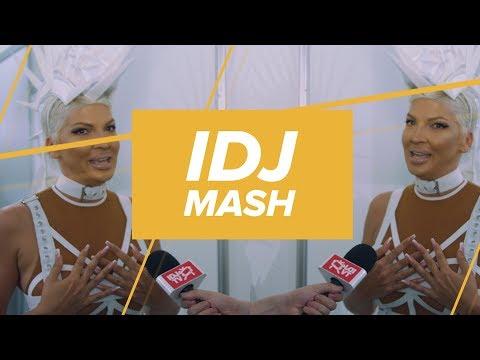 JELENA KARLEUSA - BILO MI JE JAKO STRESNO... | IDJMASH | S01 E238 | 15.07.2019. | IDJTV